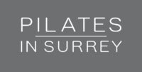 Pilates in Surrey Logo